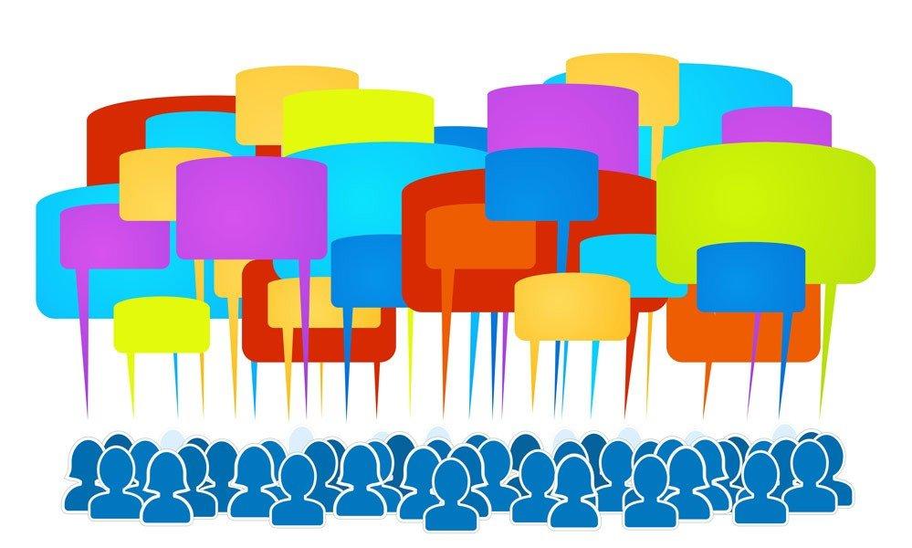 آموزش خصوصی مکالمه زبان انگلیسی