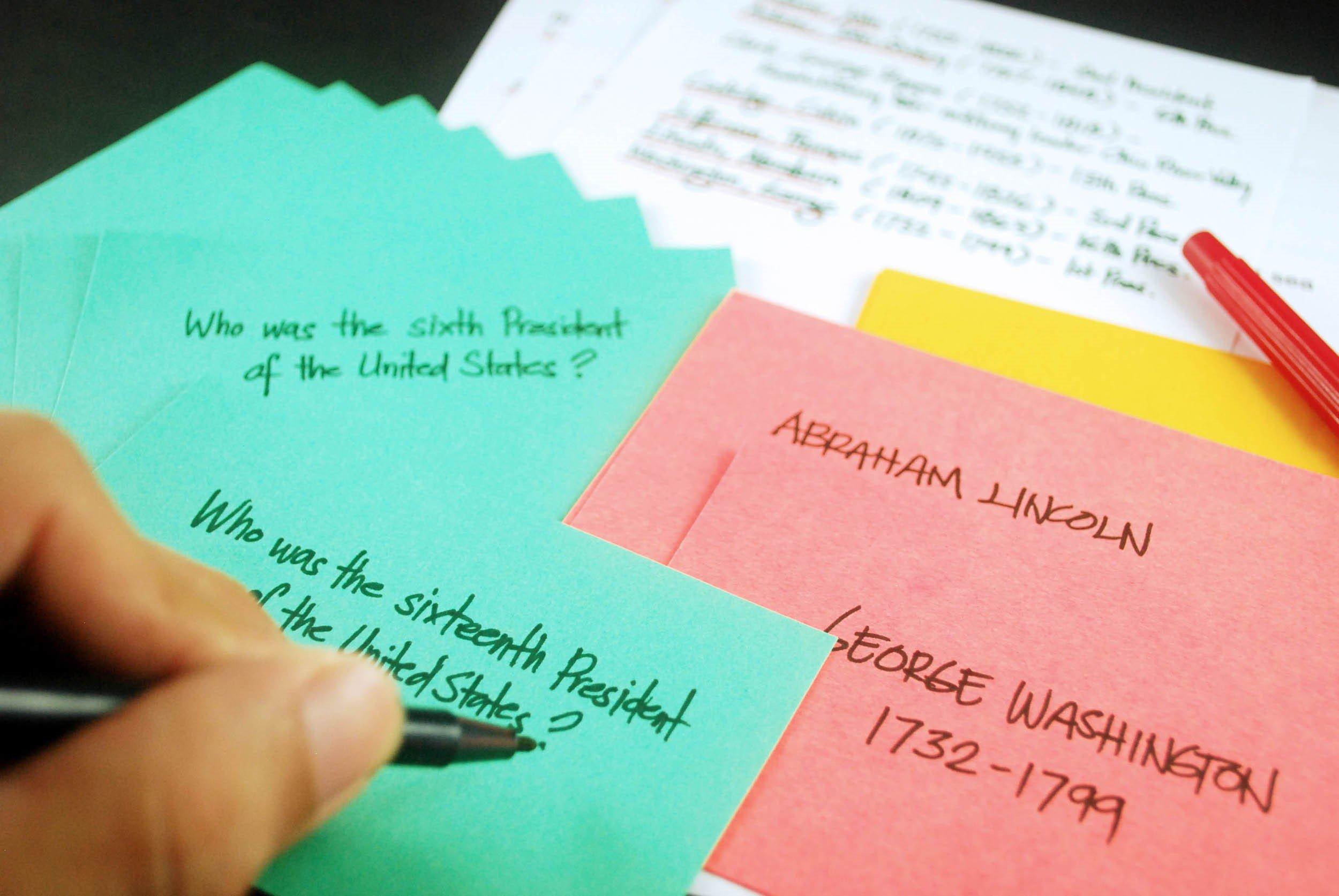یادداشت برداری آموزش درک مطلب زبان