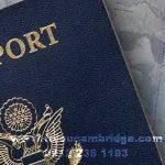 آموزش انگلیسی در سفر مهاجرت