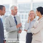 آموزش کاربردی مکالمه تجاری
