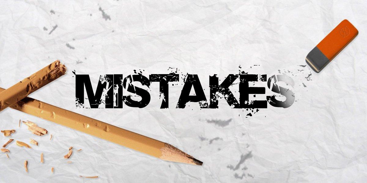 آموزش اشتباهات رایج گرامر در زبان انگلیسی