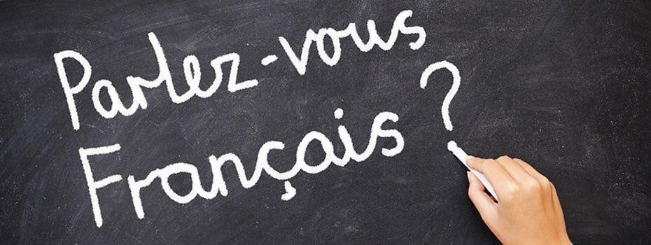آموزش مقدماتی مکالمه فرانسه