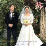 آموزش اشتباهات رایج married در انگلیسی