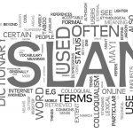 آموزش مکالمات روزمره و خیابانی زبان انگلیسی Slang