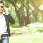 آموزش مکالمه تلفنی در سر کار
