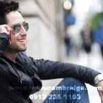 آموزش مکالمه تلفنی