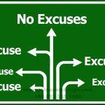 آموزش اشتباهات رایج excuse در انگلیسی