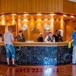 آموزش رزرو اتاق در هتل به انگلیسی