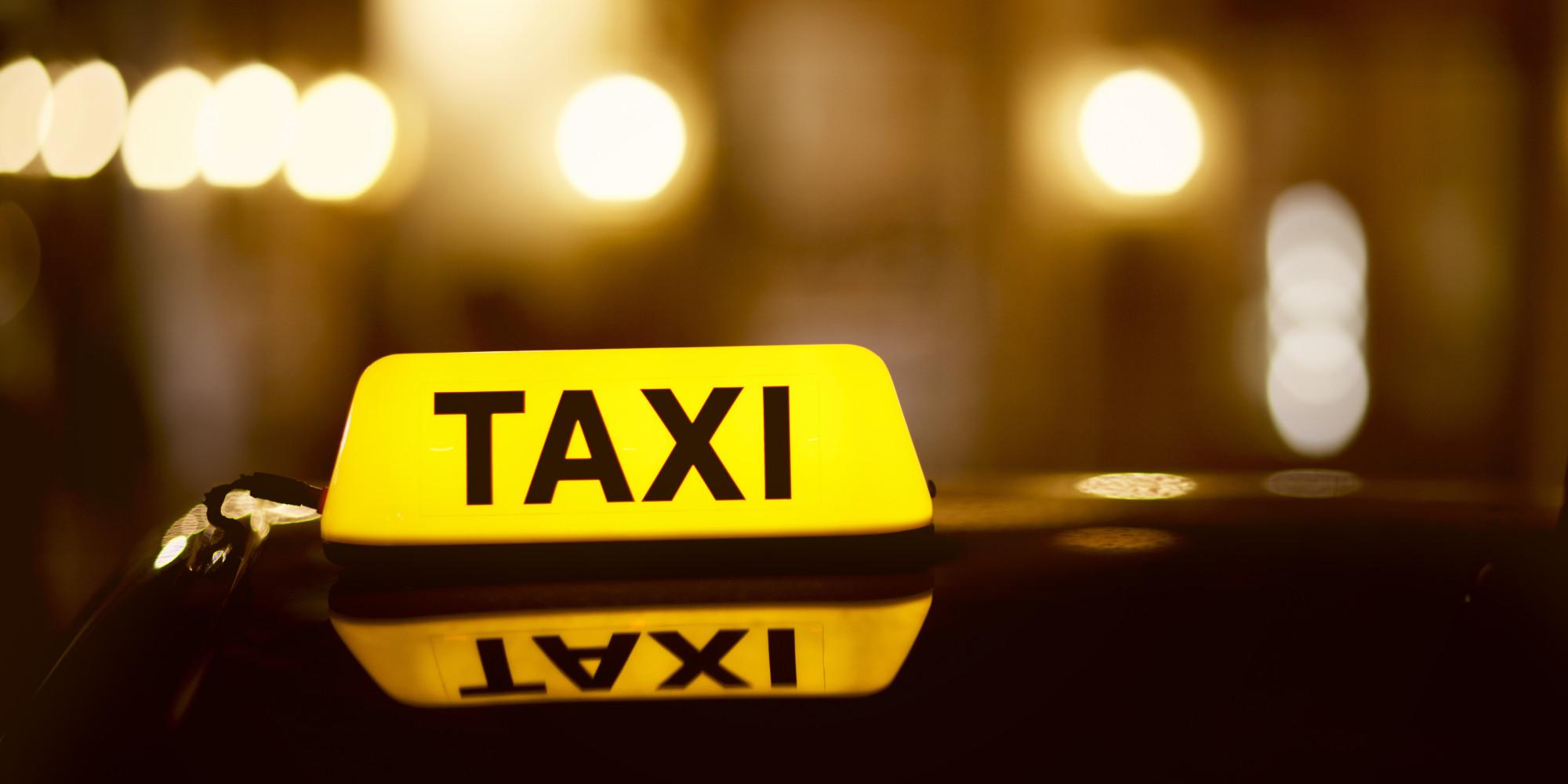 انگلیسی درسفر در تاکسی