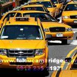 آموزش اصطلاحات کاربردی تاکسی