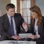 آموزش تقاضای اضافهکاری در محیط کار به انگلیسی