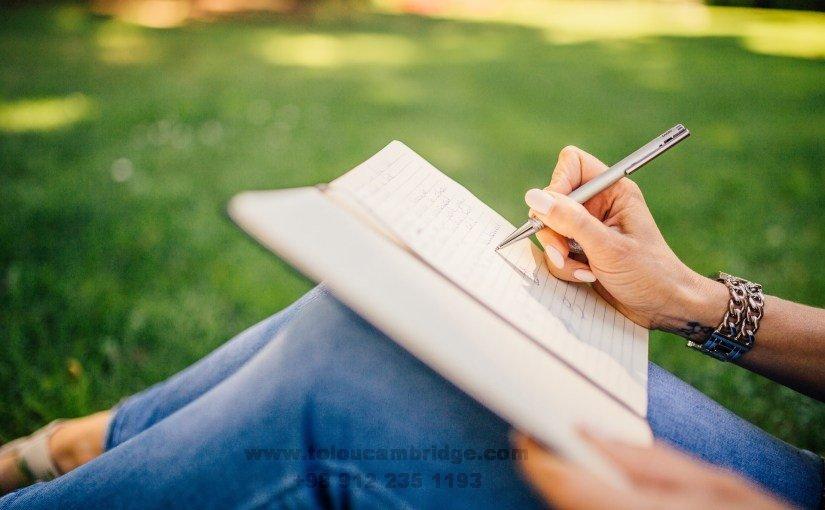 آموزش خصوصی گرامر پیشرفته زبان انگلیسی writting