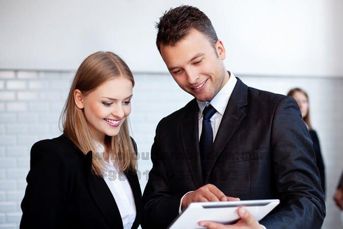 آموزش خصوصی مکالمه تجاری زبان انگلیسی business