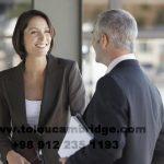 آموزش خصوصی مکالمه تجاری زبان فرانسه business talking