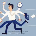 آموزش اشتباهات رایج busy در انگلیسی common mistakes