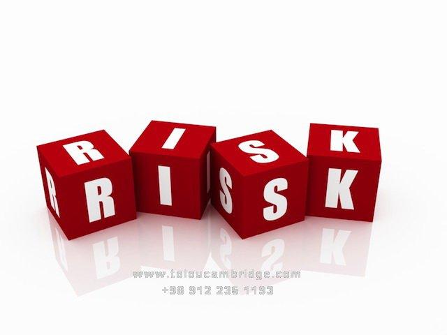 آموزش اشتباهات رایج risk در انگلیسی common mistakes