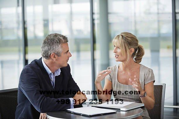 آموزش خصوصی مکالمه پیشرفته زبان فرانسه conversation