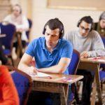 آزمون GRE چیست؟ gre test