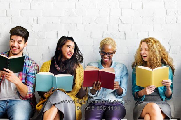 آموزش خصوصی درک مطلب مقدماتی زبان انگلیسی reading comprehension