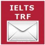 نتایج آزمون آیلتس TRF
