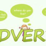 آموزش قید حالت در زبان انگلیسی adverb of manner