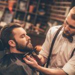 آموزش جملات رایج انگلیسی در آرایشگاه مردانه barber shop