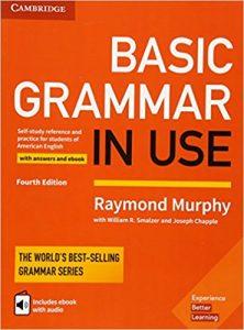 دوره آموزش مقدماتی گرامر زبان انگلیسی basic grammar