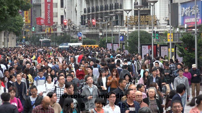 آموزش اصطلاحات شلوغی خیابان به انگلیسی busy street