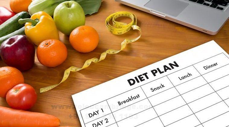 آموزش اصطلاحات رژیم غذایی به زبان انگلیسی diet idioms