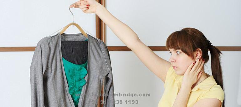 آموزش مکالمه خرید لباس به انگلیسی dress-shopping-English-conversation