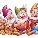 معنی کوتوله به زبان انگلیسی dwarf