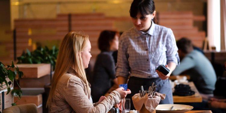 آموزش درخواست صورتحساب در رستوران به فرانسه France restaurant