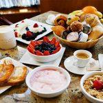 آموزش انواع صبحانه به فرانسوی french breakfast