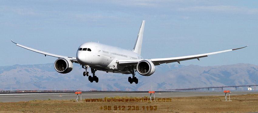 آموزش عبارات در سفر هوایی به فرانسه french conversation airport