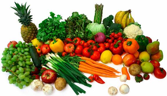 آموزش اصطلاحات رژیم غذایی به زبان فرانسه healthy food speak French