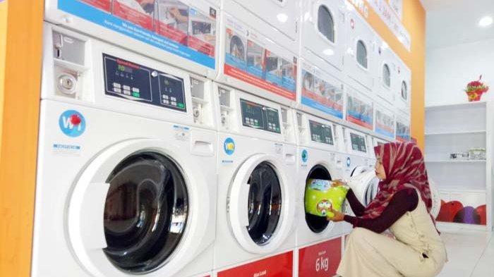 آموزش اصطلاحات خشکشویی به زبان فرانسه laundry speaking french