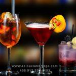 آموزش انواع نوشیدنی غیر الکلی به فرانسه non alcoholic juice