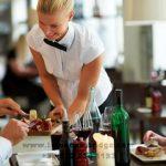 آموزش شکایت مشتری رستوران به فرانسه restaurant french conversation