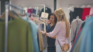 آموزش مکالمه انگلیسی در مرکز خرید shopping-mall-English-conversation