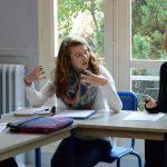 دوره تدریس خصوصی مکالمه پیشرفته زبان فرانسه