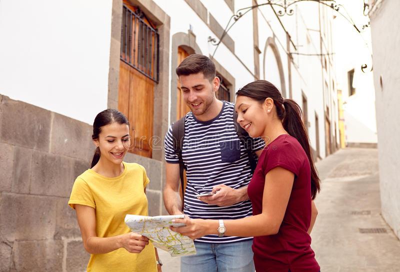 آموزش آدرس پرسیدن به انگلیسی asking direction
