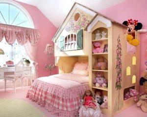 آموزش وسایل اتاق خواب به انگلیسی bedroom