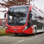 مفهوم bus در زبان انگلیسی