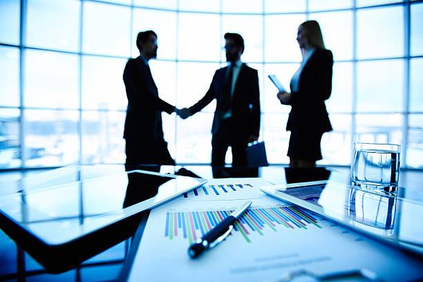 دوره تدریس خصوصی مکالمه تجاری زبان انگلیسی