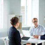 محتوای تدریس مکالمه تجاری زبان فرانسه