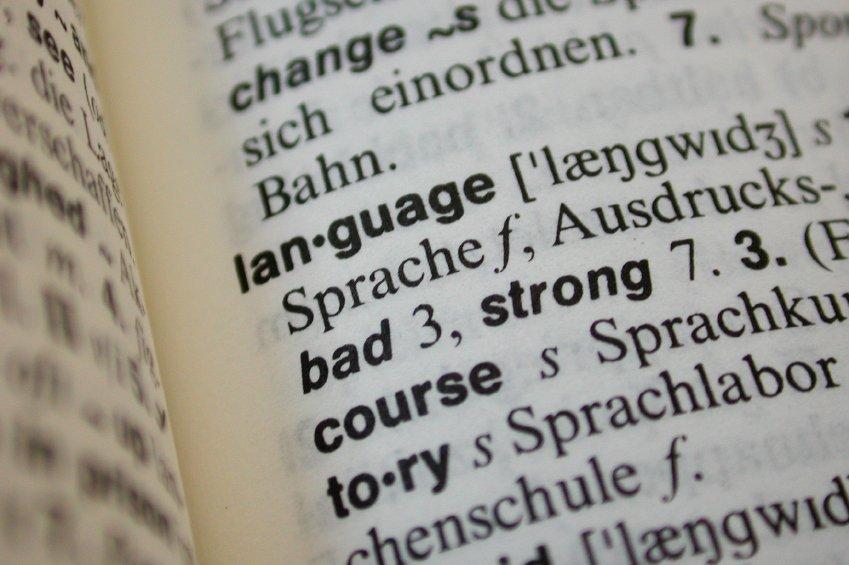 صفت شلوغ به زبان انگلیسی busy word
