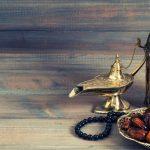 رمضان به زبان انگلیسی