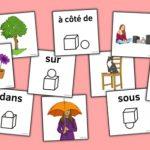 آموزش اصطلاحات و کلمات در فرانسه prep