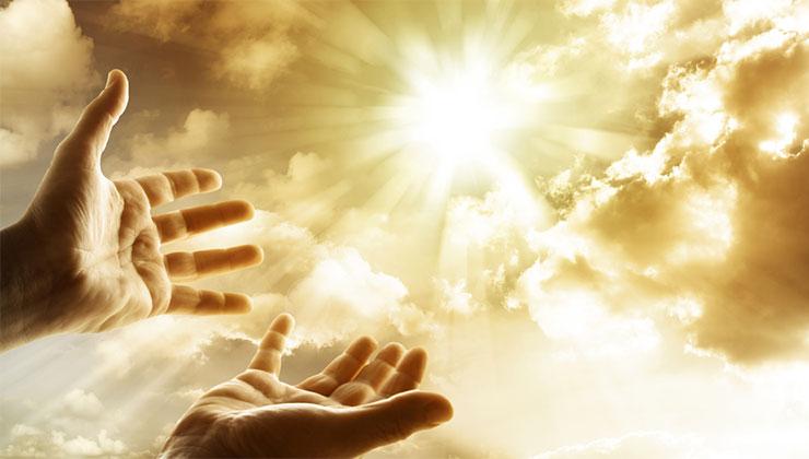 آموزش فقط خدا به زبان انگلیسی God In English