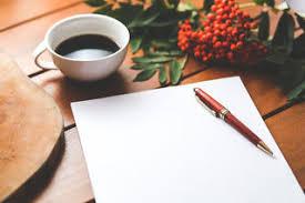 آموزش نوشتن نامه انگلیسی